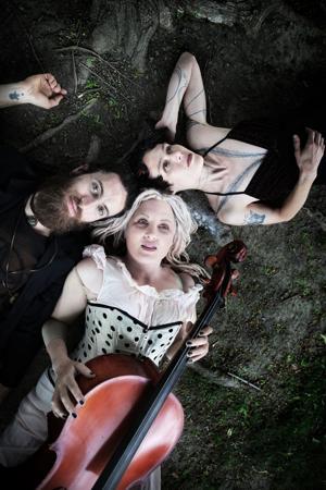 Cello rockers Rasputina return to Billings for Garage Pub show