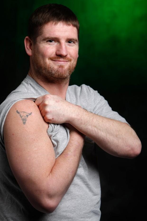 Vietnam Special Forces Tattoos