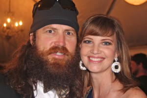 Duck Dynasty' stars come to Metra for Saturday benefit