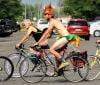 'Bare as You Dare' nude bike ride goes smoothly; no citations or protests