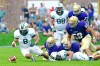 Rocky football opens second half at EOU