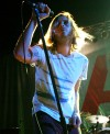 Aaron Bruno of AWOLNATION