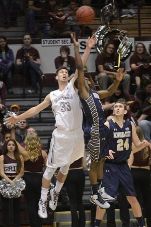 Big Sky Notebook: DeCuire, Grizzlies keep status quo