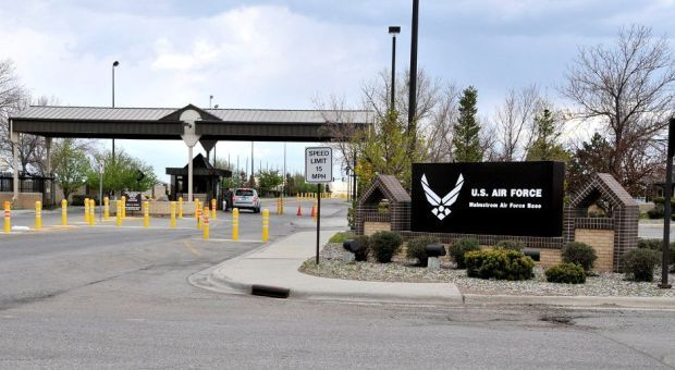 malmstrom a f b women The malmstrom air force base in montana is a base of the air national guard  and serves specific missions to protect our homeland and support federal efforts.