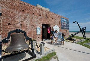 Florida Keys includes shipwrecks, diving museums