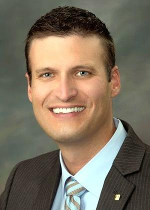 Three promoted at First Interstate Bank