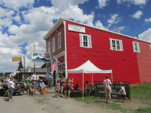 Hitting the Road: Cooke City General Store