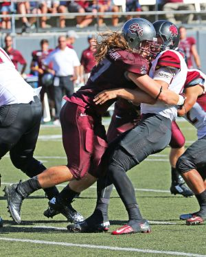 Depleted Griz eye return to win column