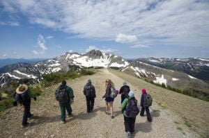 Wyoming camp helps young cancer survivors heal