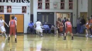 Bozeman puts away Senior to win 3rd straight road game