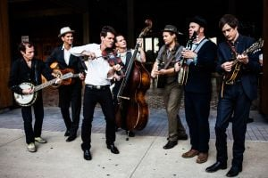 Off the charts: Old Crow Medicine Show, Lana Del Rey, Dylan gospel