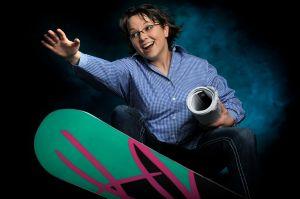 Dawn M. Rollinger, mechanical engineer, Con'eer Engineering