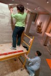 Buffalo Bill Historical Center progressing with gallery remodel