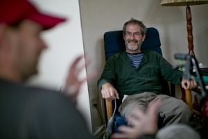 Montana man with ALS embarks on what may be his final wilderness journey