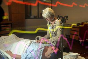 Billings Clinic medical staff, residents hone skills using patient simulators