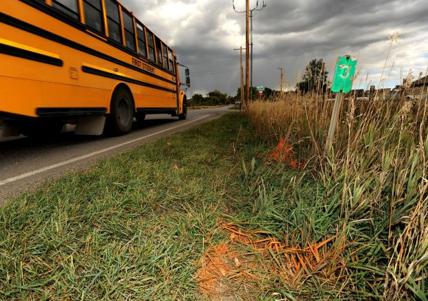 In Lockwood, the road to safe streets is a long one