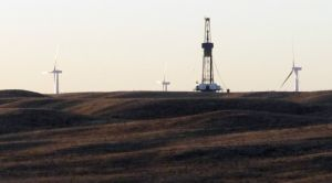 High-ranking state official blasts Laramie County oil development