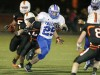 Falcons rush for 577 yards, pass for zero in 47-23 romp over Senior