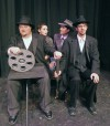"""The 39 Steps"" at Billings Studio Theatre"