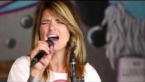 Studio Enjoy: Teka Brock Band - 'Gringos'
