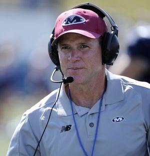 Stitt colleague: New Griz coach is extraordinarily driven