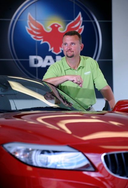 A new direction at dana motors dealership 39 s focus is late for Dana motors billings mt