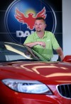 A new direction at Dana Motors: Dealership's focus is late-model European, Japanese luxury cars