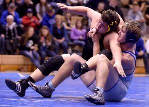 Three consecutive pins carry Skyview past West