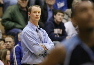 Skyview boys basketball coach Toby Hill resigns