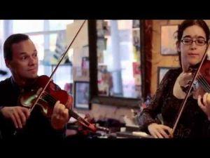 Carpe Diem String Quartet - Stillwater Gorge