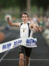 Ricardi Keller wins record 6th Montana Mile title