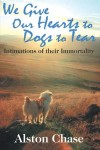 Book review: Chase writes of spirituality, dogs and land