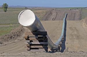Federal study on Dakota Access pipeline to move forward