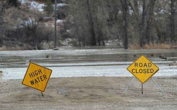 Bullock seeks disaster declaration over flooding