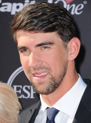The mystery of Michael Phelps' girlfriend
