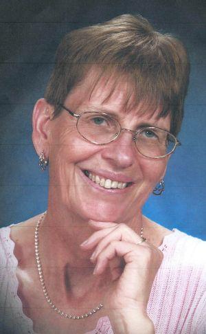 Julia Ann Bollman