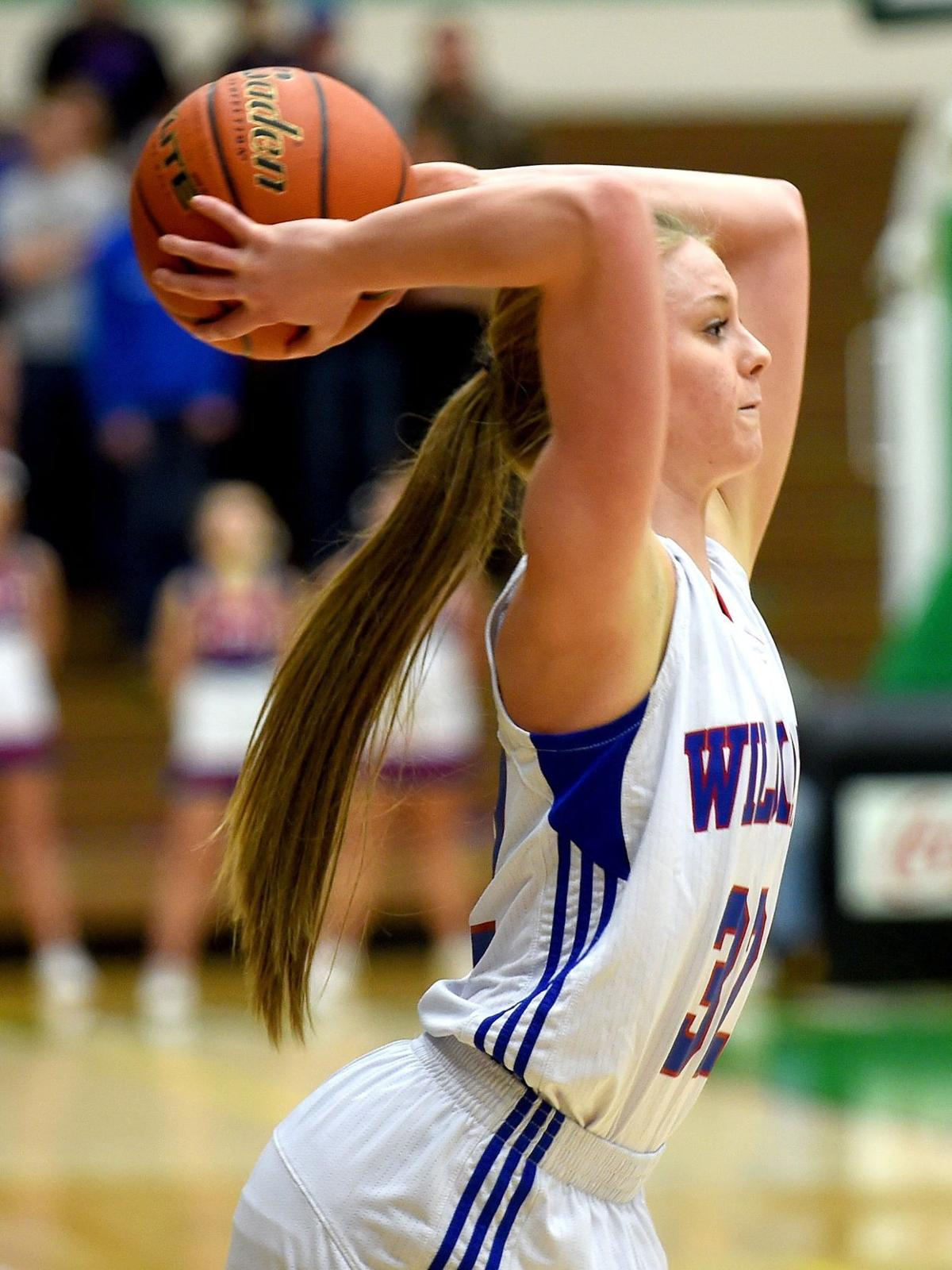 columbia falls girls The columbia falls wildkats advanced to the western a divisional basketball championship game on friday, guaranteeing themselves a trip to the class a state tournament columbia falls.