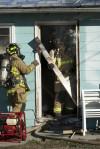 South Side house fire