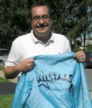 Former Boulder-Arrowhead all-star roots for Billings boys