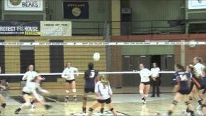 Balanced attack leads Senior's sweep over West