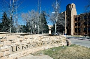Laramie, UW rank No. 6 on best college city list