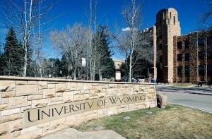 Laramie, UW rank No. 6 on best college city list
