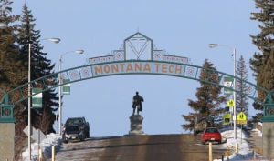 Student commits suicide at Montana Tech