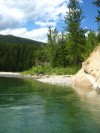 Variety abounds on Flathead's Middle Fork