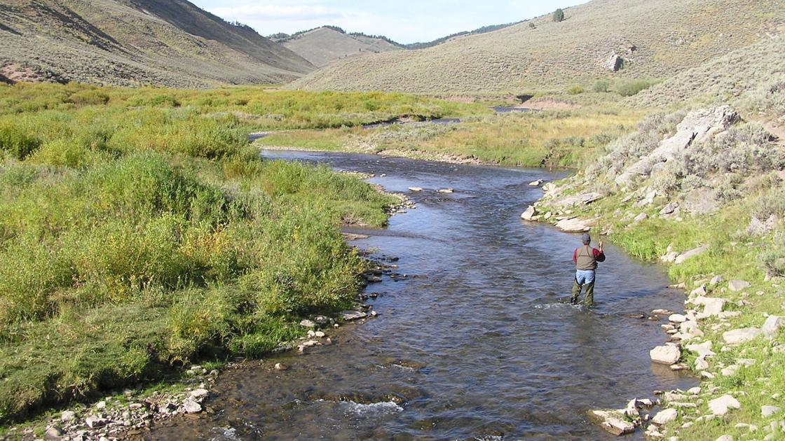 Water commission votes down multimillion dollar reservoir for Wyoming game and fish jobs