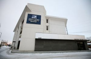Construction Zone: Western Security Bank remodeling project was made with safety in mind