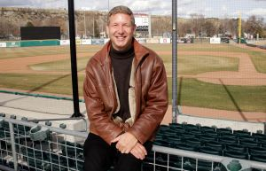 New Mustangs owner begins to see the night at Dehler