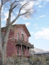 Ghost town offers peek at past