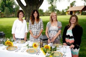 Farm Fork Families event helps teen parents