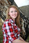 Anna Dunn, 18, Shepherd